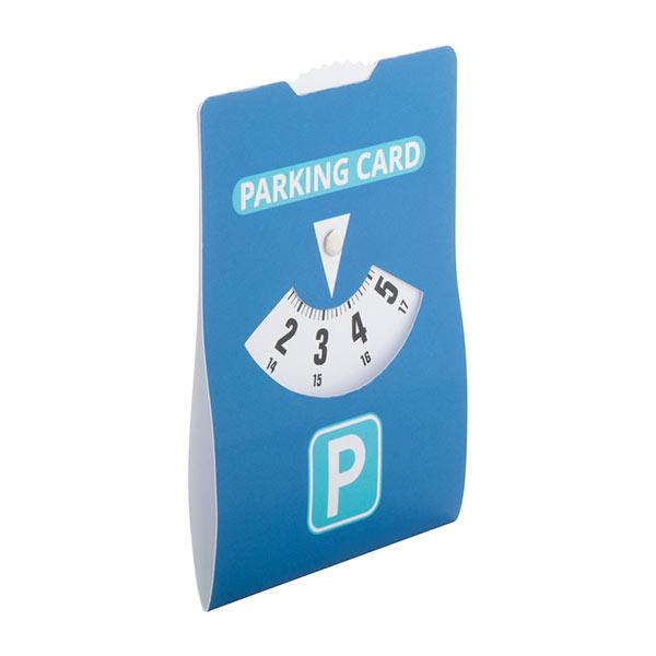 CreaPark — парковочный талон AP718181