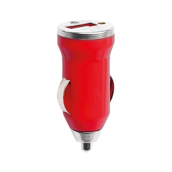 Hikal — Автомобильное зарядное устройство USB AP741172-05