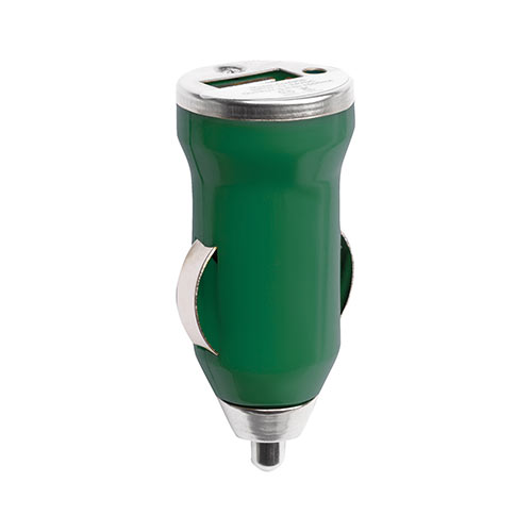 Hikal — Автомобильное зарядное устройство USB AP741172-07