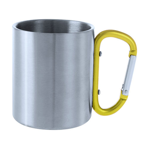 Bastic — Чашка из металла AP741563-02