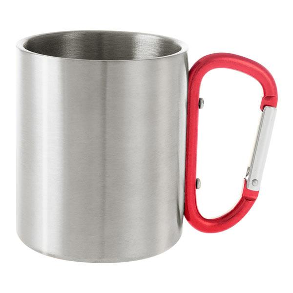 Bastic — Чашка из металла AP741563-05