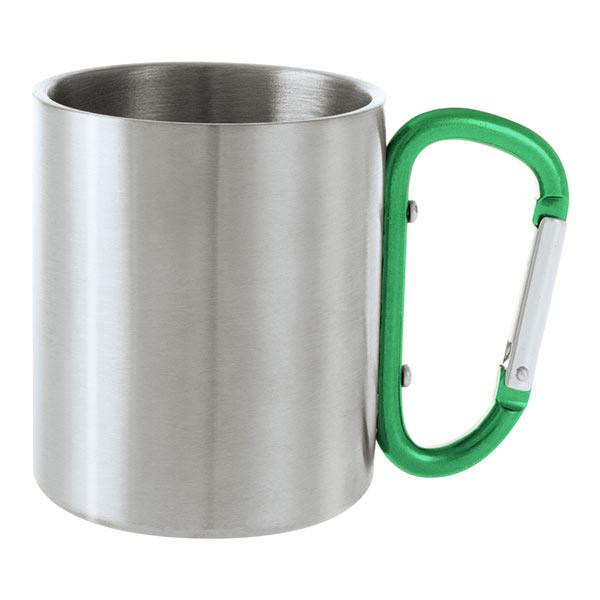 Bastic — Чашка из металла AP741563-07