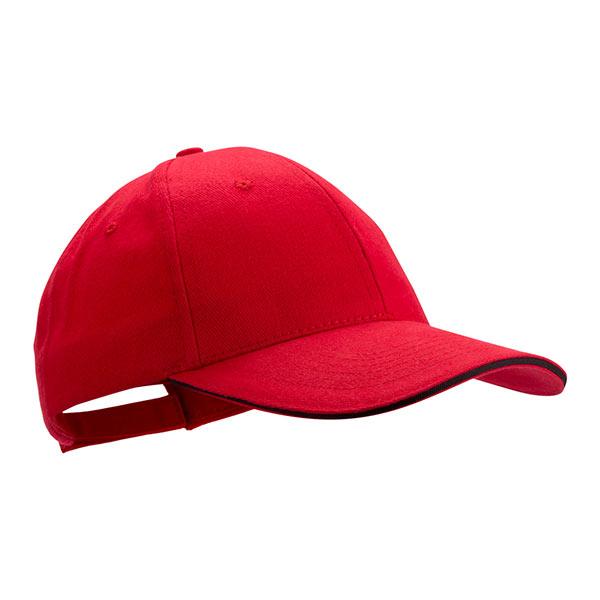 Rubec — бейсболка AP741668-05