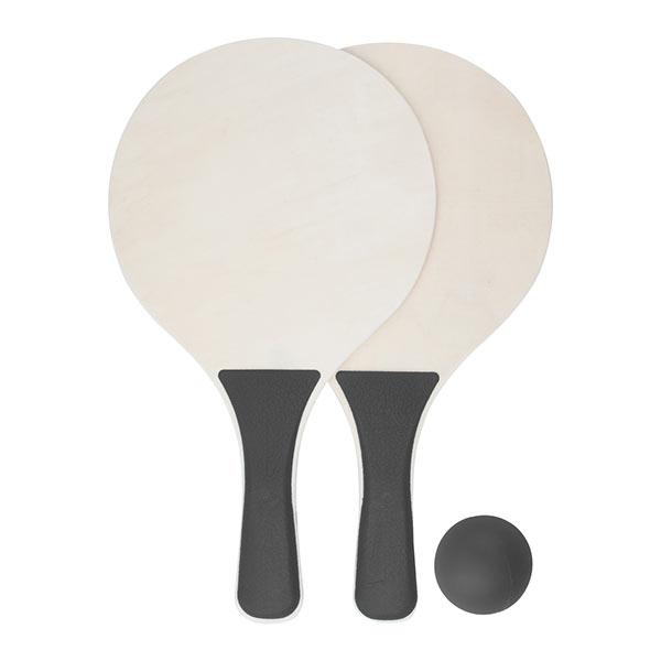 Tarik — Пляжный теннисный набор AP761041-10