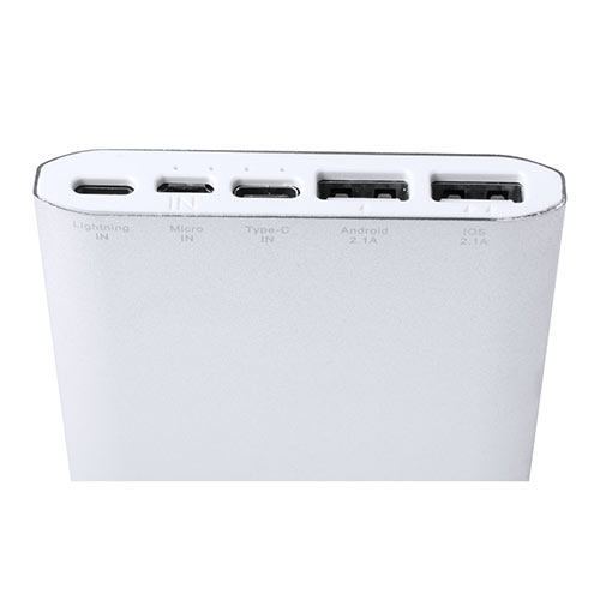 Backers — Набор портативного аккумулятора, зарядное устройство AP781590-21