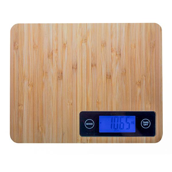 BooCook — кухонные весы AP800421