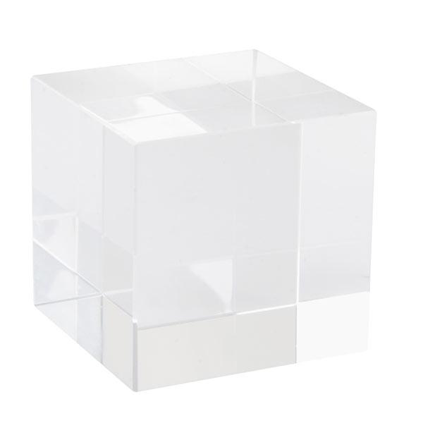 Tampa — стеклянный кубик AP808806