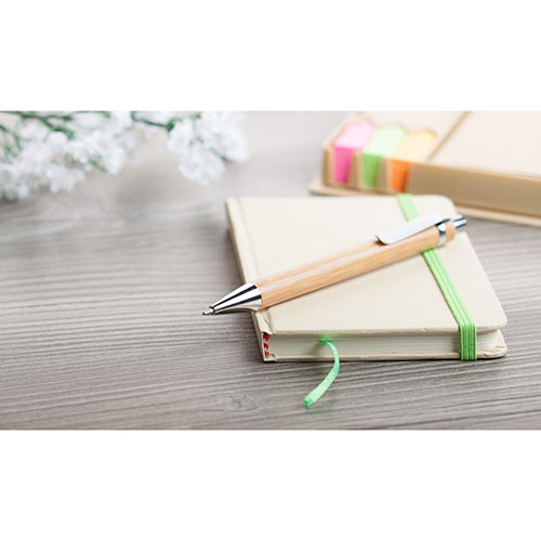 Bashania — бамбуковая ручка AP809361