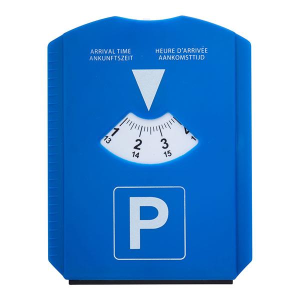 ScraPark — парковочная карта AP844041
