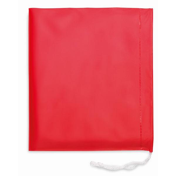 Дождевик IT0971-05 REGAL, красный