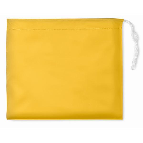 Дождевик IT0971-08 REGAL, желтый