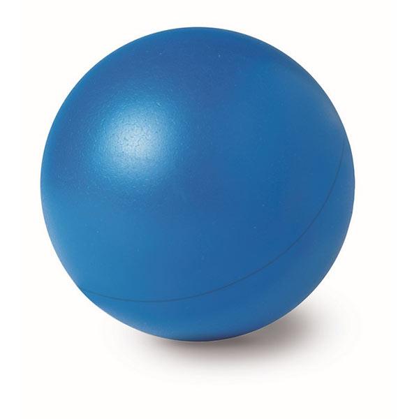 Антистресс «»мячик» IT1332-04 DESCANSO, синий