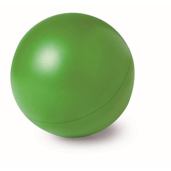 Антистресс «мячик» IT1332-09 DESCANSO, зеленый