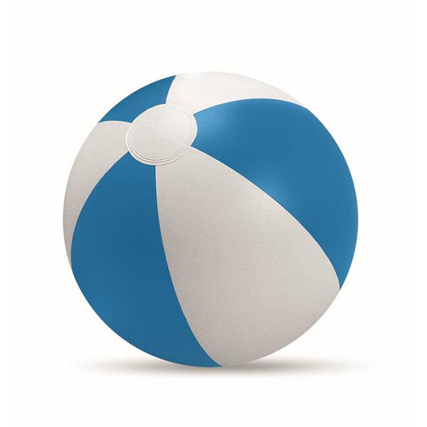 Мяч надувной пляжный IT1627-04 PLAYTIME, синий