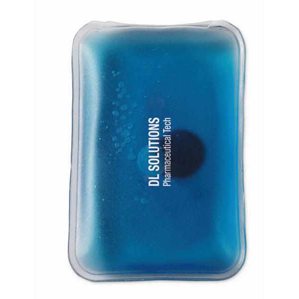 Грелка IT2660-04 TERMOSENSOR, синий