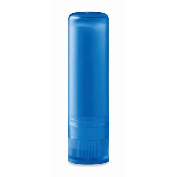 Бальзам для губ IT2698-23 GLOSS, прозрачный синий