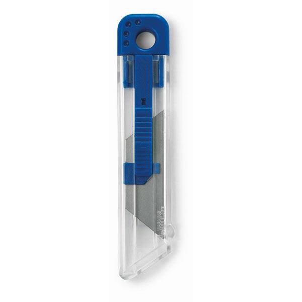Нож IT3011-04 HIGHCUT, синий