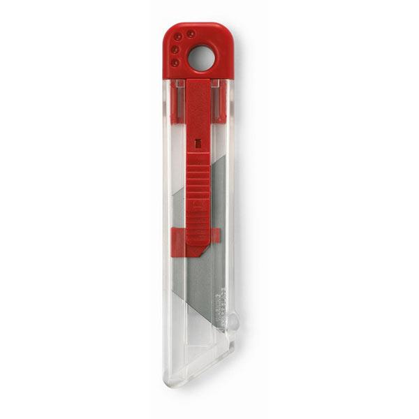 Нож IT3011-05 HIGHCUT, красный