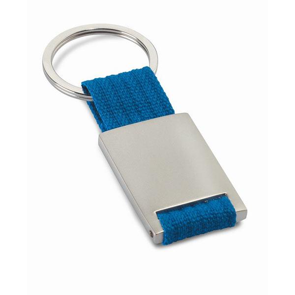 Брелок IT3020-04 TECH, синий