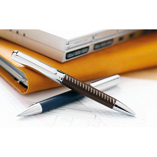 Ручка шариковая IT3350-03 PREMIER, черный