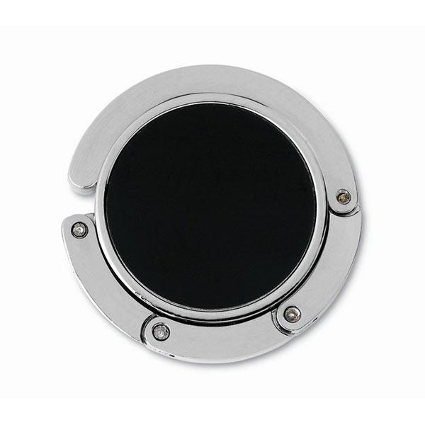 Крючок складной IT3441-03 MADAME, черный