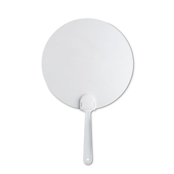Веер IT3491-06 PAYPAY, белый