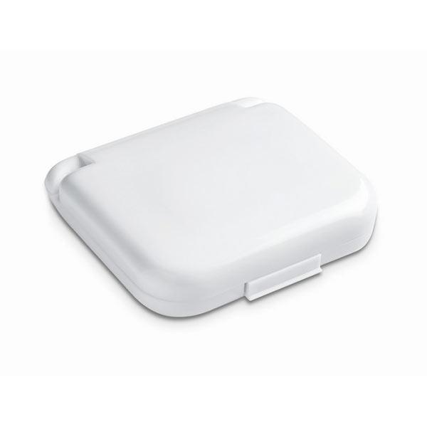 Набор швейный IT3552-06 SASTRE, белый