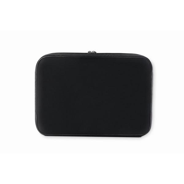 Чехол для ноутбука IT3561-03 DEOPAD, черный
