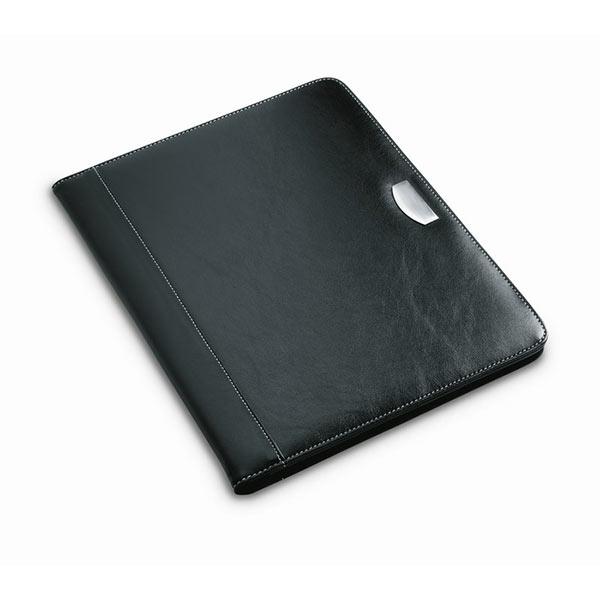Блокнот IT3750-03 BUSWE BIG, черный