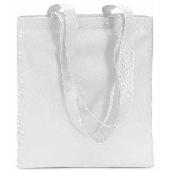 Сумка для покупок IT3787-06 TOTECOLOR, белый