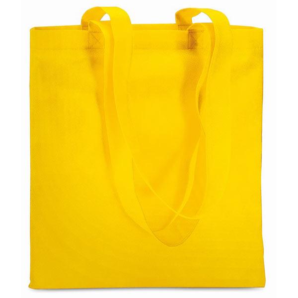 Сумка для покупок IT3787-08 TOTECOLOR, желтый