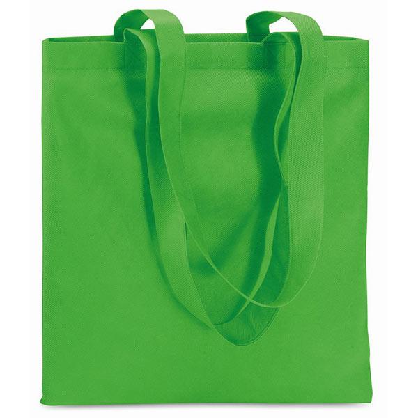 Сумка для покупок IT3787-09 TOTECOLOR, зеленый