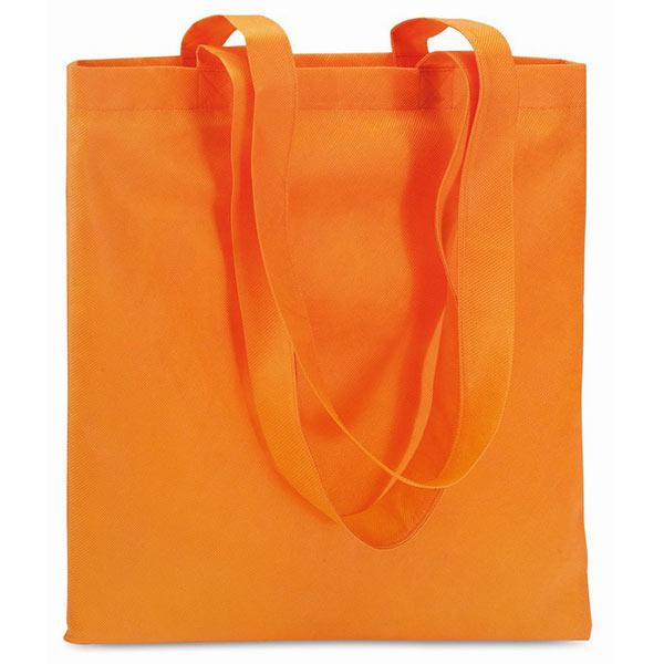Сумка для покупок IT3787-10 TOTECOLOR, оранжевый