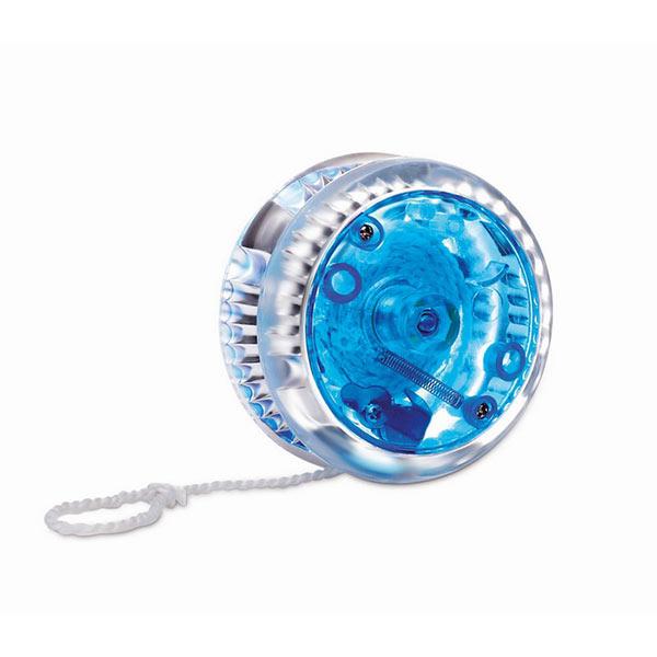 Игра Йо-йо IT3854-04 FLASHYO, синий