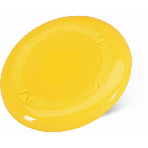 Летающая тарелка KC1312-08 SYDNEY, желтый