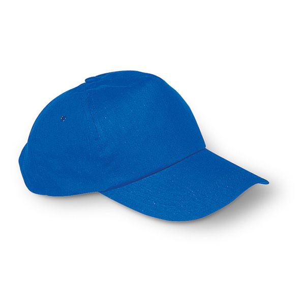 Бейсболка KC1447-37 GLOP CAP, темно-синий