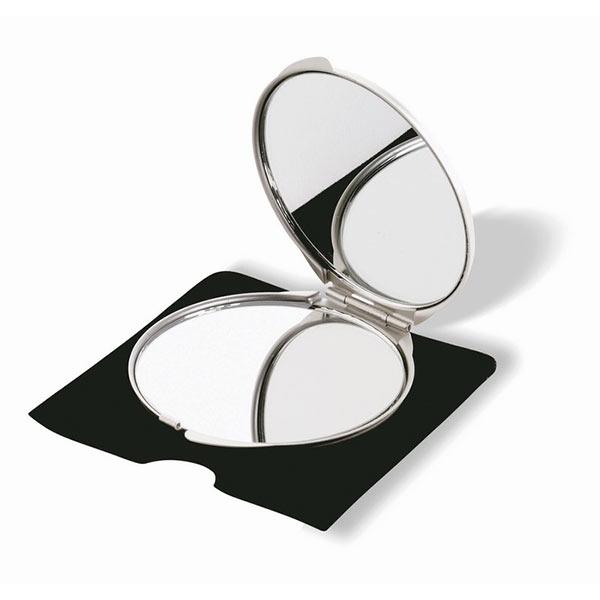 Зеркало KC2226-16 SORAIA, матовое серебро