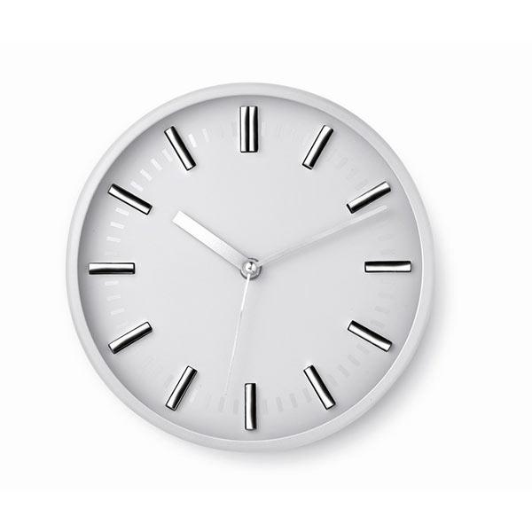 Часы настенные KC2669-06 COSY, белый