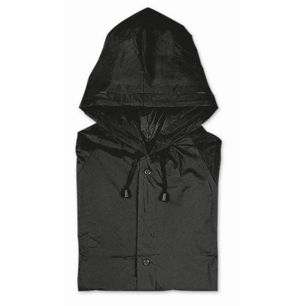 Дождевик KC5101-03 BLADO, черный