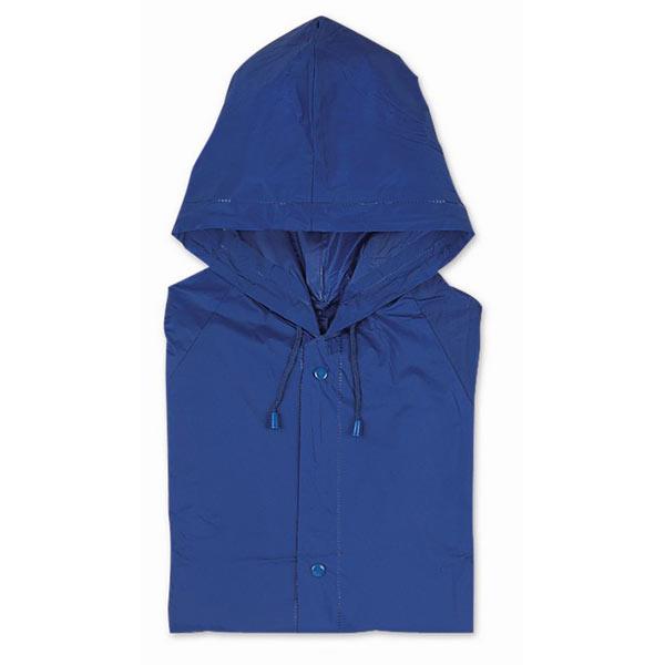 Дождевик KC5101-04 BLADO, синий