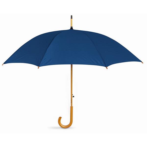 Зонт-трость KC5131-04 CUMULI, синий