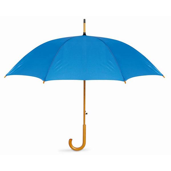 Зонт-трость KC5131-37 CUMULI, темно-синий