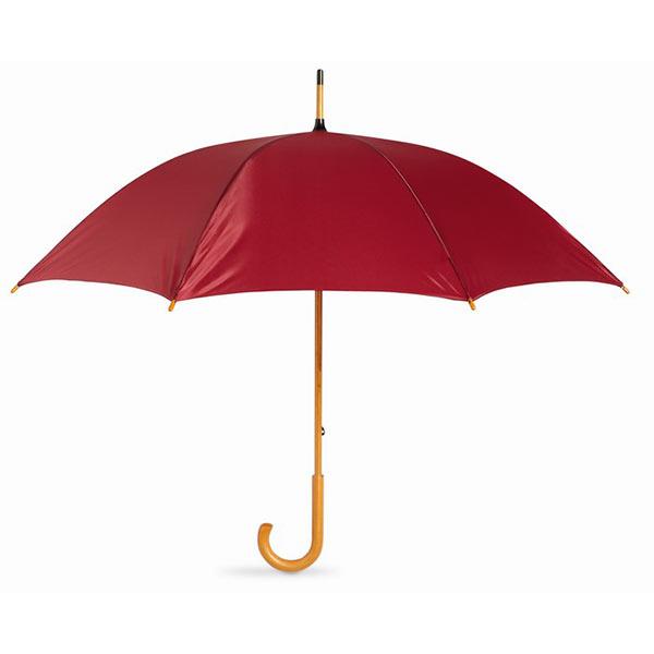 Зонт-трость KC5132-02 CALA, Бургундия