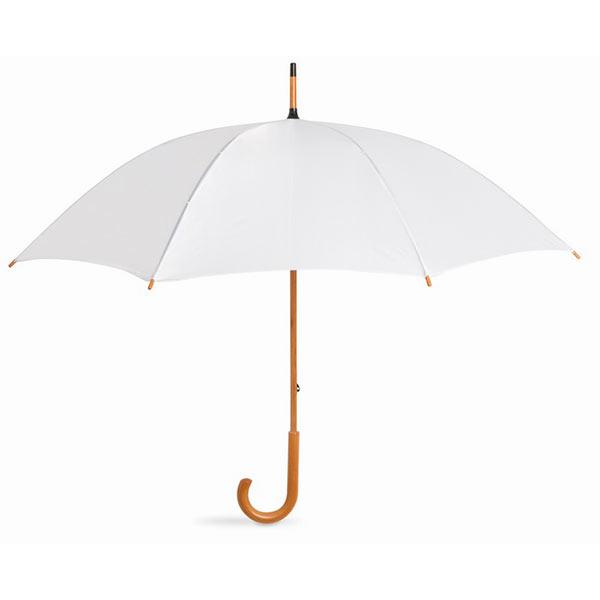 Зонт-трость KC5132-06 CALA, белый