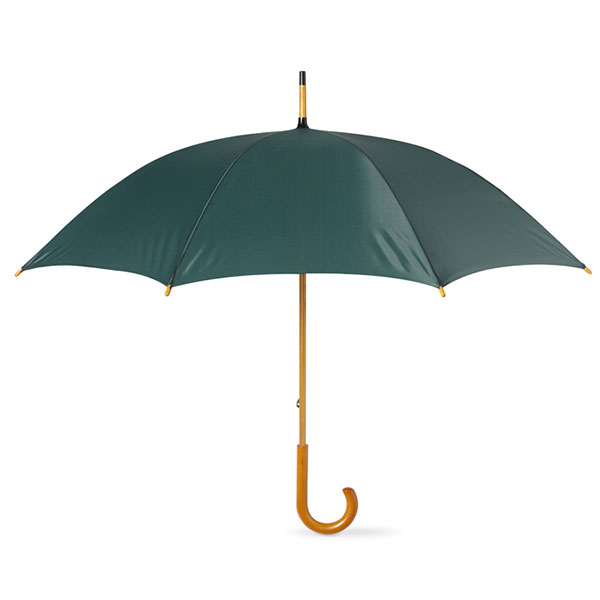 Зонт-трость KC5132-09 CALA, зеленый