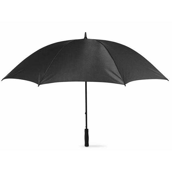 Зонт антишторм KC5187-03 GRUSO, черный