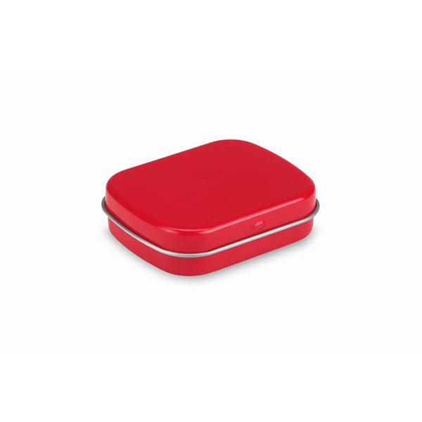 Драже в футляре KC6642-05 BRISE, красный