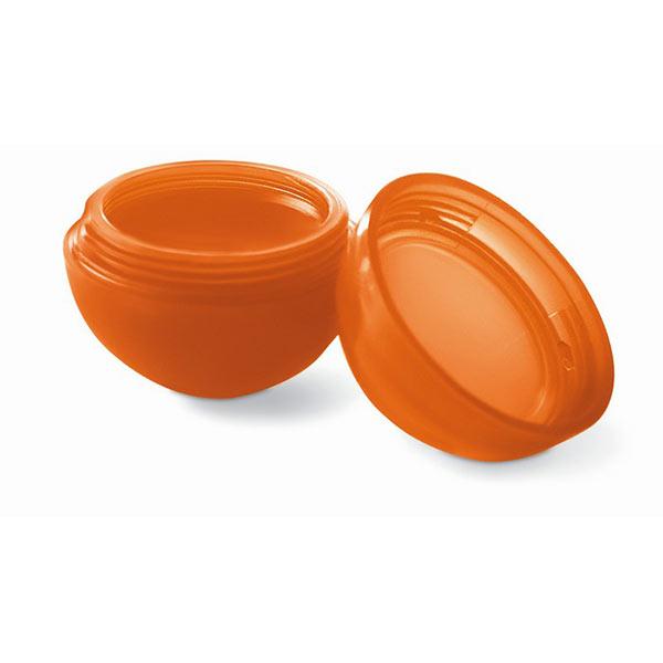 Бальзам для губ KC6655-10 SOFT, оранжевый