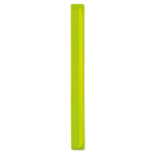 Светоотражающий браслет KC8282-08 ENROLLO +, желтый