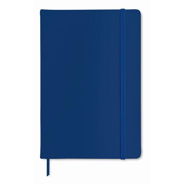 Блокнот MO1800-04 NOTELUX, синий